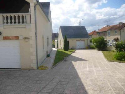 Maison a vendre Vierzon 18100 Cher 170 m2 7 pièces 238272 euros