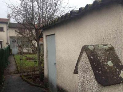 Maison a vendre Vierzon 18100 Cher 60 m2 3 pièces 47700 euros