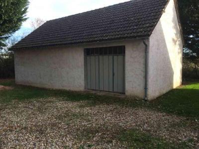 Maison a vendre Saint-Georges-sur-la-Prée 18100 Cher 90 m2 4 pièces 104372 euros