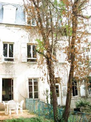 Maison a vendre Châteauroux 36000 Indre 400 m2 10 pièces 341272 euros