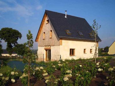Maison a vendre Belle-Isle-en-Terre 22810 Cotes-d'Armor 135 m2 7 pièces 97000 euros