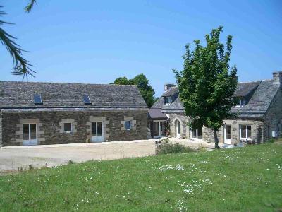 Maison a vendre Plestin-les-Grèves 22310 Cotes-d'Armor 255 m2 8 pièces 634400 euros