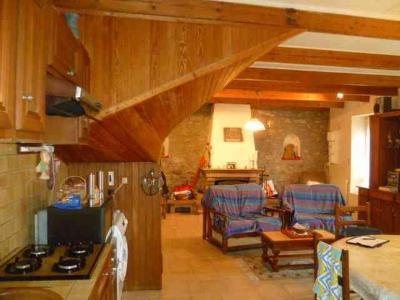Maison a vendre Plougonver 22810 Cotes-d'Armor 107 m2 5 pièces 88000 euros