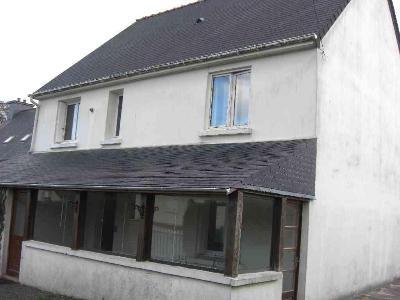 Maison a vendre Plounévez-Moëdec 22810 Cotes-d'Armor 120 m2 7 pièces 89750 euros