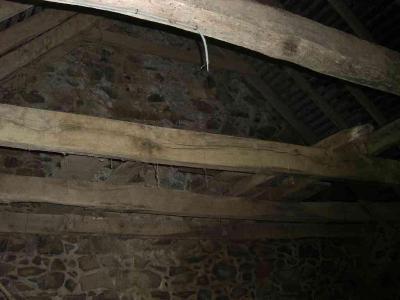 Maison a vendre La Chapelle-Neuve 22160 Cotes-d'Armor 100 m2 1 pièce 27000 euros