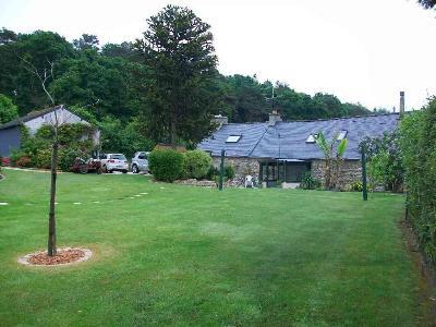Maison a vendre Ploumagoar 22970 Cotes-d'Armor 125 m2 7 pièces 244452 euros