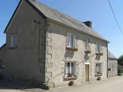 Maison a vendre La Chapelle-Neuve 22160 Cotes-d'Armor 180 m2 5 pièces 90000 euros