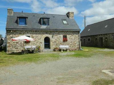 Maison a vendre Plestin-les-Grèves 22310 Cotes-d'Armor 152 m2 5 pièces 305222 euros