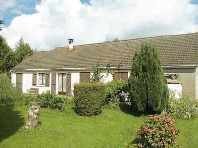 Maison a vendre Courtonne-les-Deux-Églises 14290 Calvados 130 m2 1 pièce 197072 euros