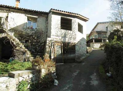 Maison a vendre Beaujeu 04420 Alpes-de-Haute-Provence 1 pièce 52872 euros
