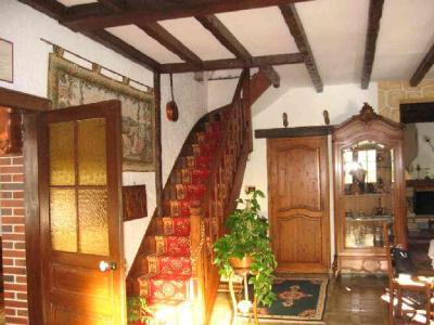 Maison a vendre Saint-Hilaire-la-Gravelle 41160 Loir-et-Cher 218 m2 9 pièces 258872 euros