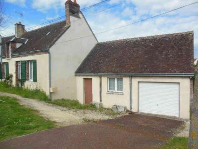 Maison a vendre Cloyes-sur-le-Loir 28220 Eure-et-Loir 53 m2 4 pièces 83772 euros
