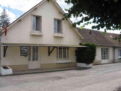 Maison a vendre Saint-Jean-Froidmentel 41160 Loir-et-Cher 143 m2 6 pièces 94100 euros