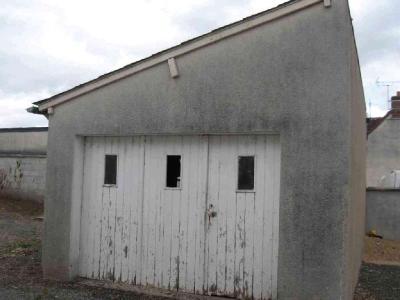 Maison a vendre Cloyes-sur-le-Loir 28220 Eure-et-Loir 58 m2 3 pièces 73472 euros