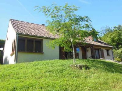Maison a vendre Montigny-le-Gannelon 28220 Eure-et-Loir 125 m2 5 pièces 159000 euros