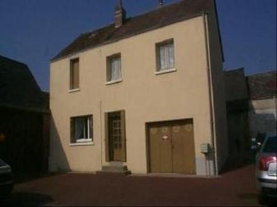 Maison a vendre Cloyes-sur-le-Loir 28220 Eure-et-Loir 56 m2 4 pièces 52900 euros