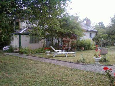 Location maison Cloyes-sur-le-Loir 28220 Eure-et-Loir 70 m2 4 pièces 139900 euros