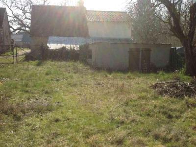 Maison a vendre Douy 28220 Eure-et-Loir 56 m2 3 pièces 31800 euros