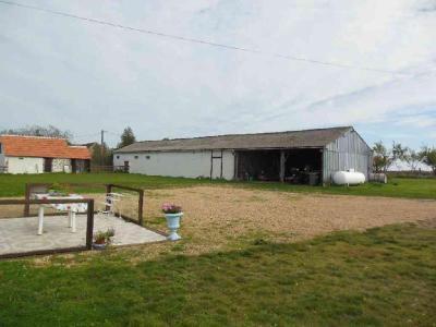 Maison a vendre Saint-Hilaire-sur-Yerre 28220 Eure-et-Loir 110 m2 5 pièces 139392 euros
