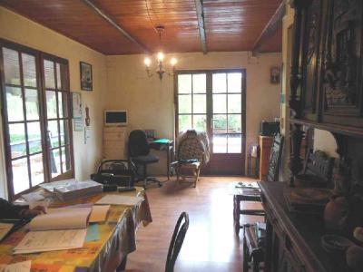 Maison a vendre Brévainville 41160 Loir-et-Cher 53 m2 3 pièces 63200 euros