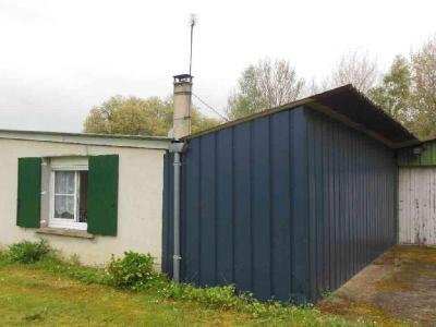 Maison a vendre Langey 28220 Eure-et-Loir 83 m2 2 pièces 158000 euros