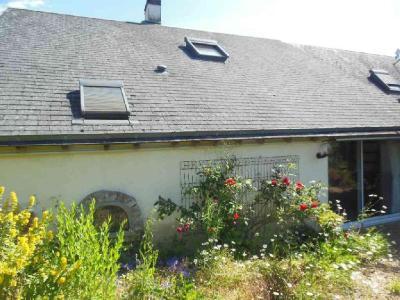 Maison a vendre Saint-Hilaire-sur-Yerre 28220 Eure-et-Loir 120 m2 7 pièces 170000 euros