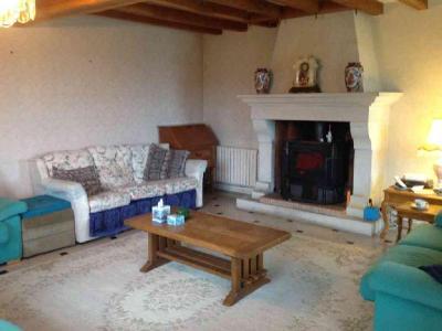 Maison a vendre Montigny-le-Gannelon 28220 Eure-et-Loir 123 m2 6 pièces 200000 euros