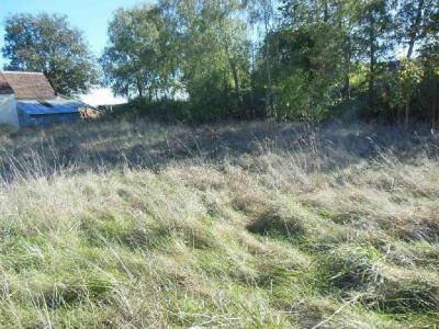 Terrain a batir a vendre Cloyes-sur-le-Loir 28220 Eure-et-Loir 1173 m2  15900 euros
