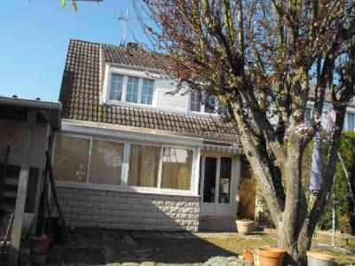 Maison a vendre Châteaudun 28200 Eure-et-Loir 85 m2 5 pièces 162069 euros
