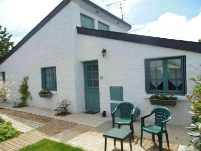 Viager maison ch teaudun 28200 eure et loir 110 m2 4 pi ces 30900 euros - Maison a vendre en viager ...