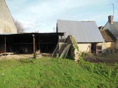 Maison a vendre Châteaudun 28200 Eure-et-Loir 1 m2 2 pièces 28000 euros