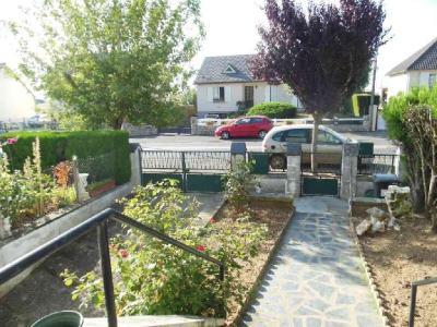 Maison a vendre Châteaudun 28200 Eure-et-Loir 96 m2 4 pièces 76200 euros