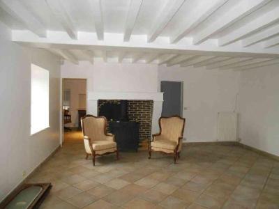 Maison a vendre Châtillon-en-Dunois 28290 Eure-et-Loir 126 m2 4 pièces 235000 euros
