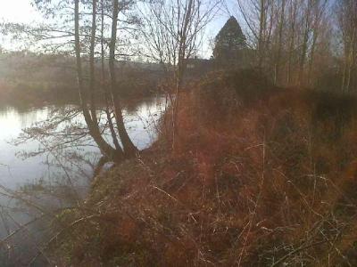 Terrain a batir a vendre Châteaudun 28200 Eure-et-Loir 10675 m2  23474 euros