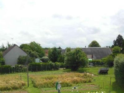 Terrain a batir a vendre Lanneray 28200 Eure-et-Loir 845 m2  31000 euros