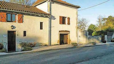 Maison a vendre Miélan 32170 Gers  171000 euros