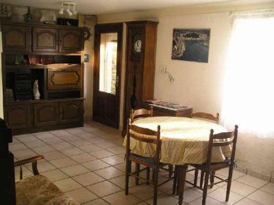 Viager maison Audierne 29770 Finistere 65 m2 4 pièces 50000 euros