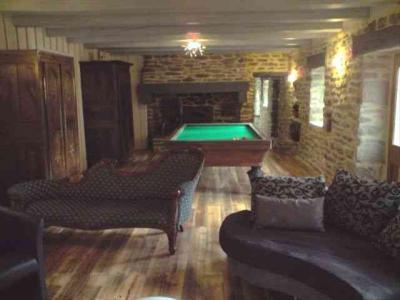 Maison a vendre Mahalon 29790 Finistere 155 m2 6 pièces 361872 euros
