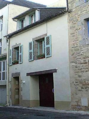 Maison a vendre Audierne 29770 Finistere 80 m2 3 pièces 140422 euros