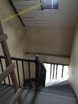 Maison a vendre Pont-Croix 29790 Finistere 126 m2 5 pièces 94072 euros