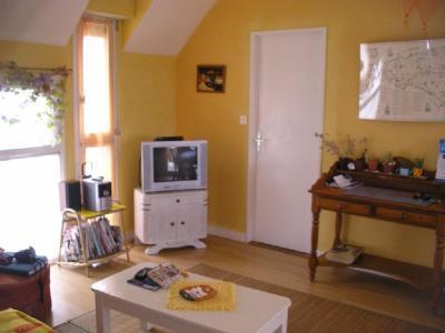 Appartement a vendre Audierne 29770 Finistere 62 m2 3 pièces 104372 euros