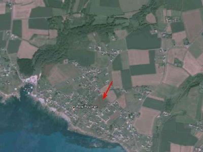 Terrain a batir a vendre Plozévet 29710 Finistere 639 m2  44027 euros