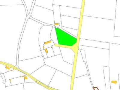 Terrain a batir a vendre Cléden-Cap-Sizun 29770 Finistere 2569 m2  28620 euros