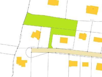 Terrain a batir a vendre Plouhinec 29780 Finistere 1548 m2  146602 euros
