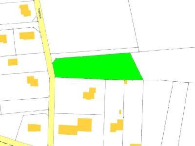 Terrain a batir a vendre Plouhinec 29780 Finistere 2228 m2  63172 euros