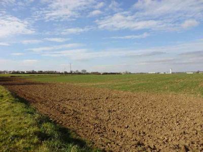 Terrain a batir a vendre Saint-Divy 29800 Finistere 5414 m2  85006 euros