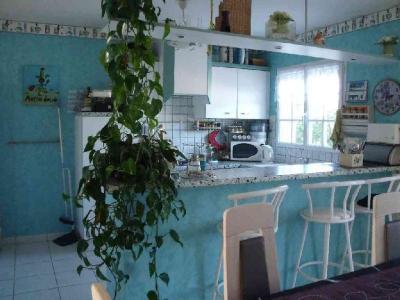 Maison a vendre Plougasnou 29630 Finistere 110 m2 6 pièces 186772 euros