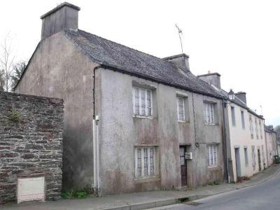 Maison a vendre Guiclan 29410 Finistere 80 m2 3 pièces 31800 euros