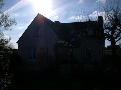 Maison a vendre Plestin-les-Grèves 22310 Cotes-d'Armor 120 m2 5 pièces 238272 euros