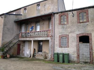 Maison a vendre Guiclan 29410 Finistere 140 m2 6 pièces 155872 euros